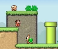 Игры Марио:Супер Анджело