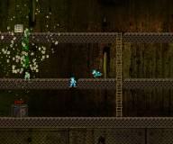 Игры для мальчиков:Зеленый диверсант