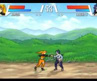 наруто игры онлайн:Аниме удар