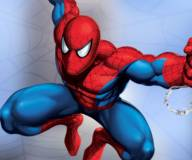 Человек паук:Эпичные бои
