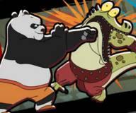 кунг-фу панда:Кунг-фу панда защитник долины