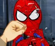 Человек паук:Бокс с Человеком-пауком