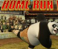 кунг-фу панда:Хоум-ран бейсбол