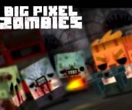 Майнкрафт:Зомби апокалипсис в городе