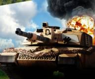 Военные:Поле боя