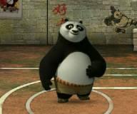 кунг-фу панда:Кунг-фу баскетбол