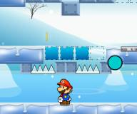 Игры Марио:Марио в ледяной стране 2