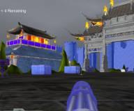 Игры стрелялки:Черный киллер