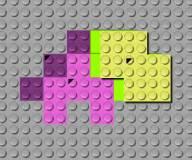 Игры лего:Собери лего 7