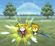 Игры для мальчиков:Битва мастеров