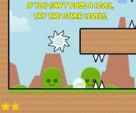 Игры для мальчиков:Мистер пузырь 2