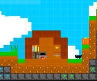 Майнкрафт:Создай мир из блоков