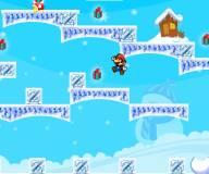 Игры Марио:Марио в ледяной стране 3