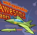 Крутые самолеты