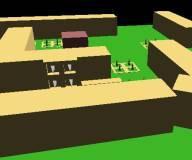 Игры для мальчиков:Кубик в лабиринте