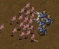 Военные:Мультилеерные войны кристаллов
