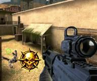 Игры стрелялки:Целевая зона 2