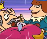 Игры для мальчиков:Убийство короля