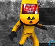 Игры про зомби:Зомби киллер