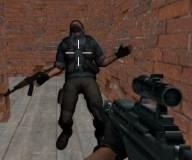 Игры стрелялки:Быстрый стрелок 3