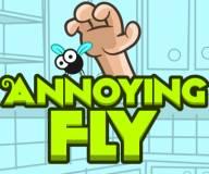 Игры для мальчиков:Надоедливая муха
