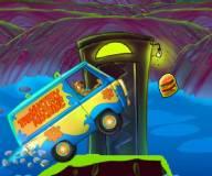 Игры Скуби Ду:Приключение Скуби снек
