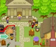 Игры для мальчиков:Большой подкоп: Охотники за сокровищами