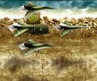 Военные:Ярость войны