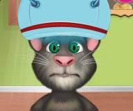 Говорящий кот:Восстановление костей Тома