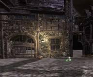 Город с привидениями