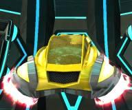 Трон:Гонки в будущем: Подземка
