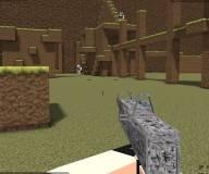 Майнкрафт:Майнкрафт стрелялка 2