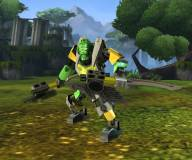 Игры лего:Бионикл маска мироздания
