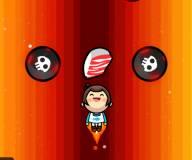 Игры для мальчиков:Суши бой молния