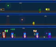 Игры для мальчиков:Маленькая аркада