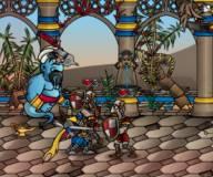 Игры для мальчиков:Персидский лучник