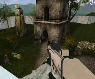 Игры стрелялки:Триггер комбат