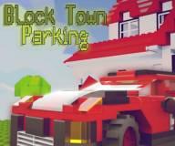 Игры лего:Парковка в лего городе